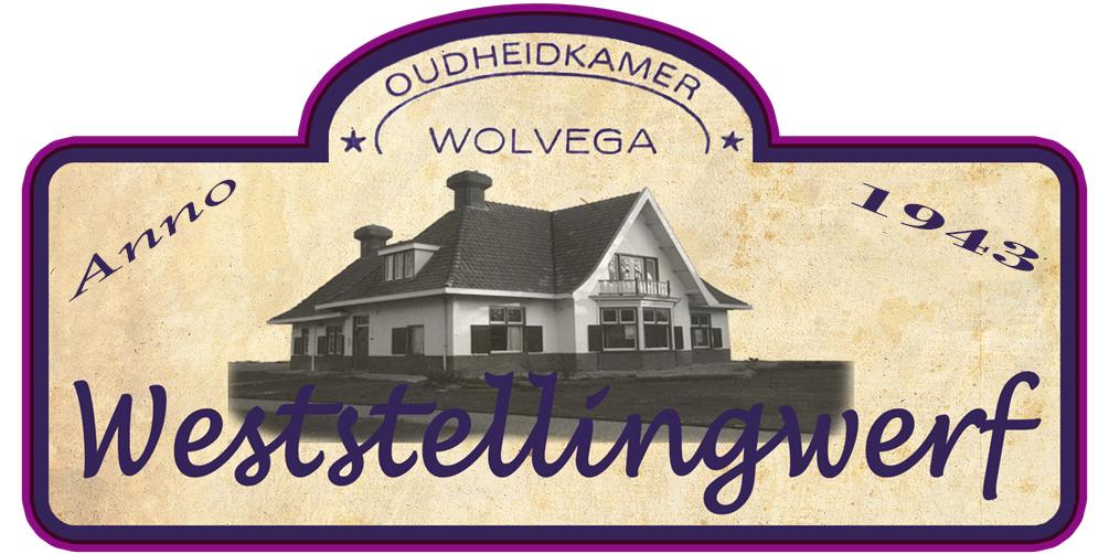 Logo Oudheidkamer Weststellingwerf